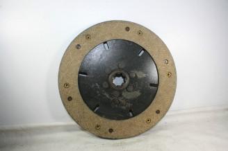 DISQUE D'EMBRAYAGE 8 CANNELURES D/215mm FLERTEX...POUR CITROEN H 1948/1953