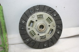 DISQUE D'EMBRAYAGE 20 CANNELURES D/160mm VALEO...RENAULT R4 R5 R6 RODEO R8 R10