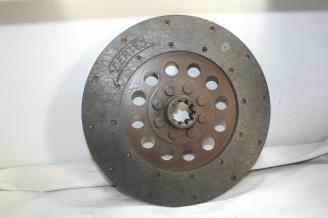 DISQUE D'EMBRAYAGE 10 CANNELURES D/276mm FLERTEX...BERLIET ROCHET LATIL UNIC
