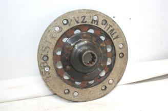 DISQUE D'EMBRAYAGE 10 CANNELURES D/160mm PVM...CITROEN 2CV AZ AZL 1955-1963