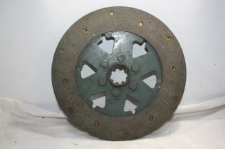 DISQUE D'EMBRAYAGE 10 CANNELURES D/248mm NECTO...CITROEN P45 4500kg 1934-1953