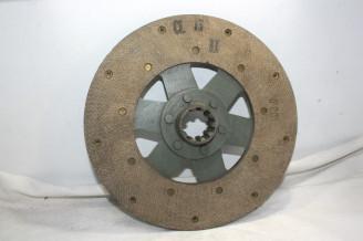 DISQUE D'EMBRAYAGE 10 CANNELURES D/248mm FERODO...CITROEN C6GI TYPE 32 3200kg