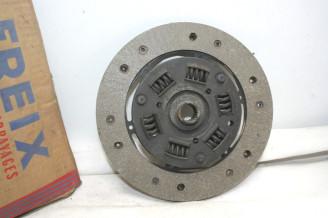 DISQUE D'EMBRAYAGE 21 CANNELURES D/181,5mm FREIX ...SIMCA 1100 RENAULT