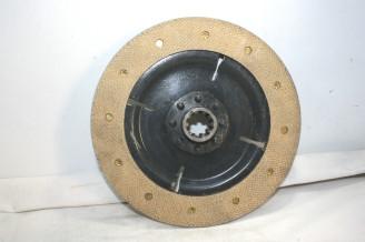 DISQUE D'EMBRAYAGE 10 CANNELURES D/229mm NECTO...CHEVROLET TOURISME 1928-1936