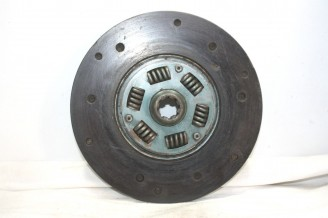 DISQUE D'EMBRAYAGE 8 CANNELURES D/214mm FERODO...CITROEN TRACTION 11CV
