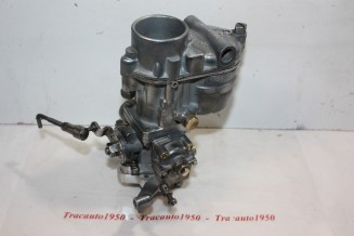 CARBURATEUR SOLEX 30 RFAI...PEUGEOT 202 U FORD V8 13CV