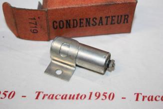 CONDENSATEUR STERLING 1719 POUR ALLUMEUR DUCELLIER...FORD 6CV