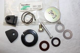 KIT DE PIECES DE REPARATION 583386 POUR DEMARREUR DUCELLIER...AUTOS DIV