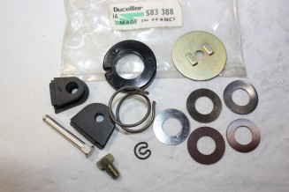 KIT DE PIECES DE REPARATION 583388 POUR DEMARREUR DUCELLIER...AUTOS DIV