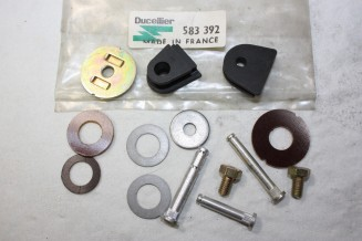 KIT DE PIECES DE REPARATION 583392 POUR DEMARREUR DUCELLIER...AUTOS DIV
