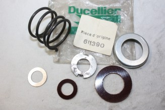 KIT DE PIECES DE REPARATION 611390 POUR DEMARREUR DUCELLIER...AUTOS DIV