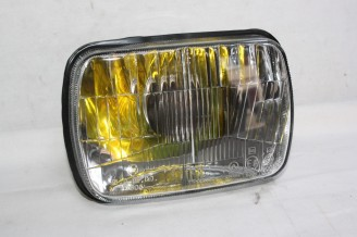 OPTIQUE DE PHARE D/G SIEM 7305...FIAT 126 127 128 FIORINO