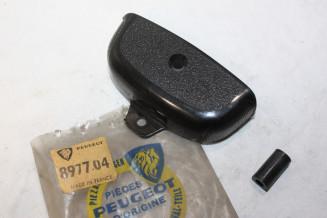 CAPUCHON DE PROTECTION DE CEINTURE DE SECURITE PEUGEOT 8977-04...PEUGEOT 204 304 404