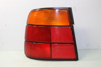FEU ARRIERE GAUCHE HELLA 122291...BMW SERIE 5 E34 1988-1995