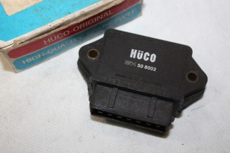 MODULE D'ALLUMAGE HUCO SX 508002 14V ...AUDI VW OPEL BEDFORD VAUXHALL SAAB SEAT
