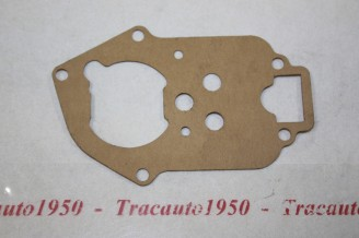 JOINT MEILLIOR POUR CARBURATEUR WEBER 32 IBS/IBSH/IBSA...PEUGEOT 205 309 SIMCA TALBOT DIVERS