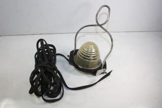 LAMPE ECLAIRAGE MOTEUR OU ATELIER..AUTOS DIVERS COLLECTIONS / ANCIENNES