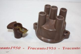 KIT TETE/ROTOR DUCELLIER 582480...R5 TX R9 R11 R18 FUEGO TURBO CX 505