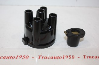 KIT TETE/ROTOR VALEO/SEV MARCHAL S500...RENAULT R3 R4 R5L R6L