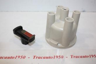 KIT TETE/ROTOR MAGNETI-MARELLI 940039058010...AUTOBIANCHI FIAT LANCIA PEUGEOT RENAULT
