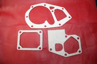 KIT DE 3  JOINTS DE POMPE A EAU...RENAULT R3 R4 R6 RODEO