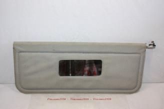 PARE SOLEIL PASSAGER CITROEN 554-01q...CITROEN ID DS à partir de 1969