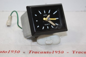 MONTRE DE TABLEAU DE BORD BORG 5250533...SIMCA TALBOT CHRYSLER MATRA