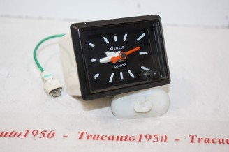 MONTRE DE TABLEAU DE BORD KIENZLE QUARTZ...SIMCA TALBOT CHRYSLER MATRA