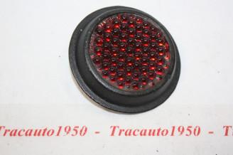 CATADIOPTRE TPV 35 D/71mm...AUTOS CAMIONS TRACTEURS UTILITAIRES DIVERS