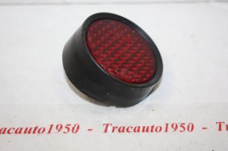 CATADIOPTRE GAUCHE PK LMP 4905 D/60mm...RENAULT ESTAFETTE après 01/1970