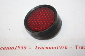 CATADIOPTRE DROIT PK LMP 4905 D/60mm...RENAULT ESTAFETTE après 01/1970