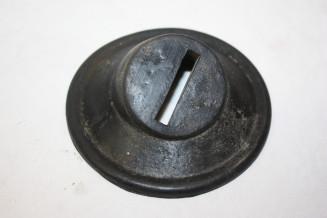 SOCLE CAOUTCHOUC D/102mm...AUTOS DIVERS COLLECTIONS ANCIENNES