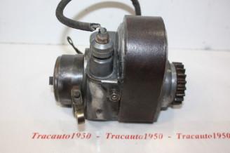 MAGNETO MONOCYLINDRE BOSCH FC2/1BRS37P...MOTOS ANCIENNES