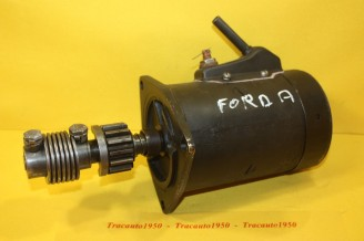 DEMARREUR FORD MAP 42A...FORD A 1928-1931