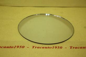 GLACE DE RECHANGE DE RETROVISEUR D/120mm...AUTOS ANCIENNES DIVERS