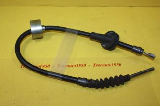 CABLE DE DEBRAYAGE SEIM 40011900  L/610mm...R5 TL TS après 1975