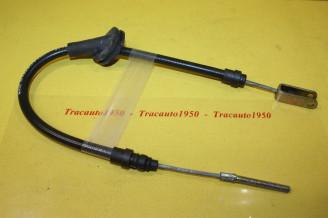 CABLE DE DEBRAYAGE RENAULT 7700547794 L/590mm...R16 Tous types après 1967