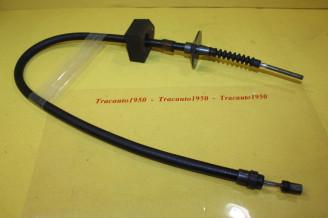 CABLE DE DEBRAYAGE RENAULT L/740mm...RENAULT VOIR DESCRIPTIF