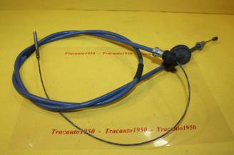 CABLE DE FREIN PRIMAIRE LEC 733125 L/1960mm...R16 L/TL/TS avant 1970