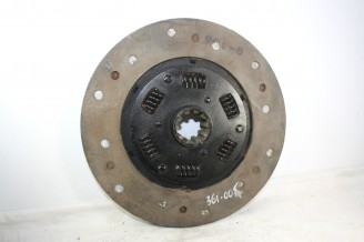 DISQUE D'EMBRAYAGE 10 CANNELURES D/229mm NECTO...POUR CHENARD FORD