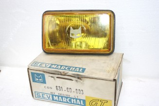 OPTIQUE ADDITIONNEL LP MARCHAL 859 GT NEUF...RENAULT CITROEN PEUGEOT
