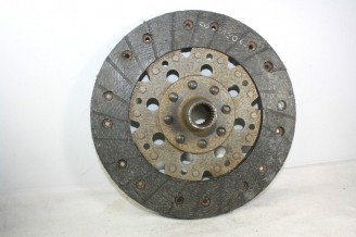 DISQUE D'EMBRAYAGE 12 CANNELURES D/200mm VERTO...POUR OPEL KADETT MANTA REKORD