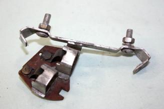 PLATINE DE FEU AR DROIT PK LMP 3480...RENAULT 4CV 1947/1955