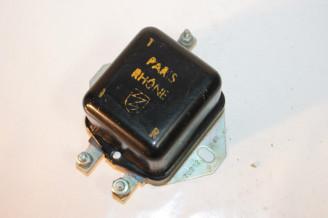 RELAIS DE VOYANT PARIS-RHONE 70212 R  24V...AUTOS CAMIONS TRACTEURS UTILITAIRES