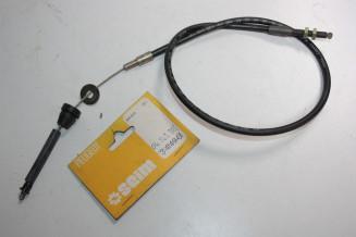 CABLE D' ACCELERATEUR SEIM L/810mm...PEUGEOT 505 GLD APRES 1977